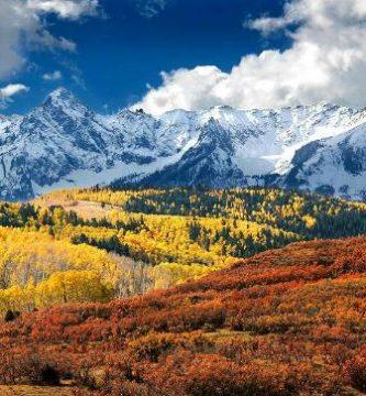 16 atracciones y lugares para visitar mejor calificados en Colorado, EE. UU.