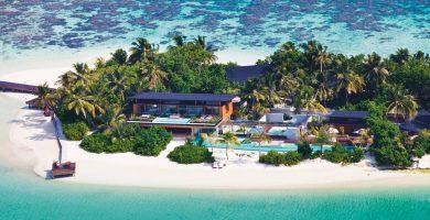 23 de los mejores hoteles en las Maldivas 2021