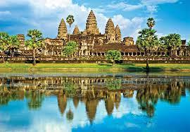 7 atracciones turísticas mejor valoradas en Siem Reap