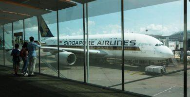 Australia puede iniciar una 'burbuja de viajes' con Singapur a partir de julio