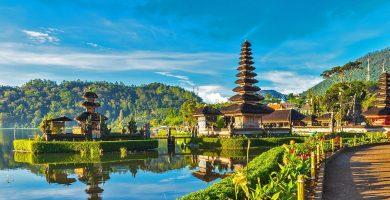 Guía de viaje de Bali noticias de viajes