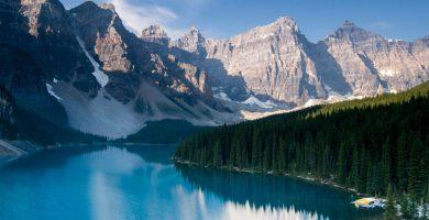 Guía de viaje de Banff noticias de viajes
