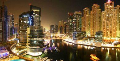 Guía de viaje de Dubai noticias de viajes