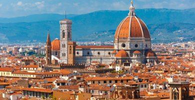 Guía de viaje de Florencia noticias de viajes