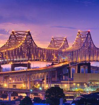 Guía de viaje de Nueva Orleans   Noticias de viajes de EE. UU.