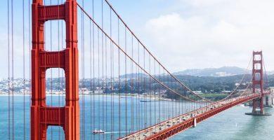 Guía de viaje de San Francisco noticias de viajes