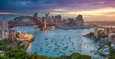 Guía de viaje de Sydney noticias de viajes