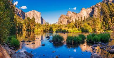 Guía de viaje de Yosemite noticias de viajes