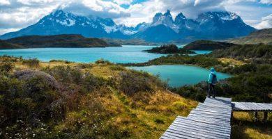 Guía de viaje de la Patagonia Argentina noticias de viajes