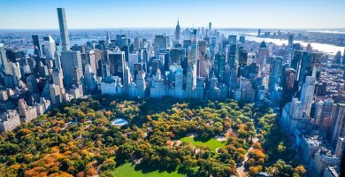 Guía de viaje de la ciudad de Nueva York