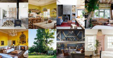 Los mejores Airbnbs del Reino Unido en este momento 2021