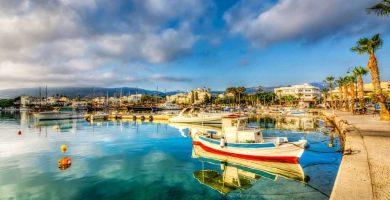 Los mejores hoteles asequibles de Europa para 2021