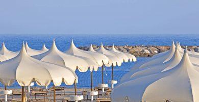 Riviera italiana: las 10 playas más bellas de Liguria