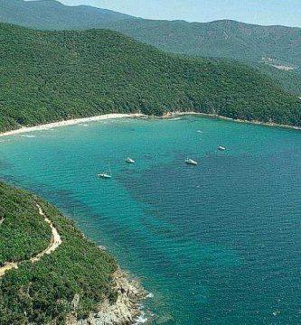 Follonica: las playas más bonitas y que ver en los alrededores