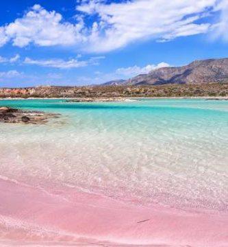 Las playas más hermosas de Creta, desde Balos hasta Elafonissi