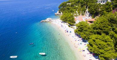 Playas Croacia: el mar más hermoso para descubrir este verano