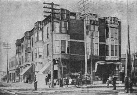 La verdad sobre el hotel Murder por HH Holmes
