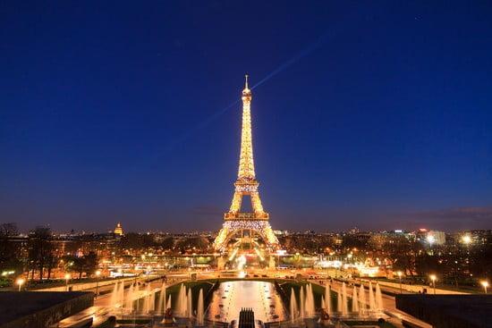 Organizar un viaje a París: costo, cómo y dónde reservar