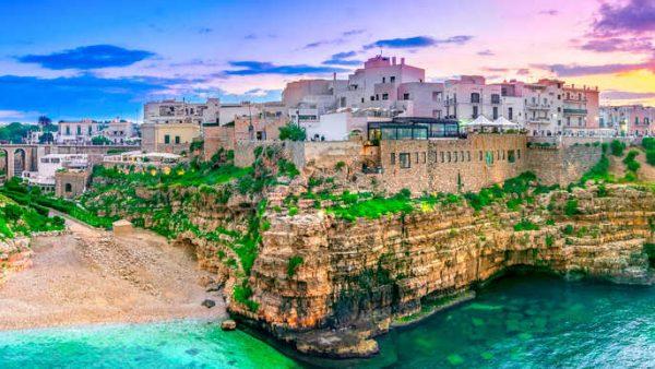 Tour para descubrir la ciudad de Puglia
